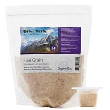 Fine Grain Himalayan Salt Granules
