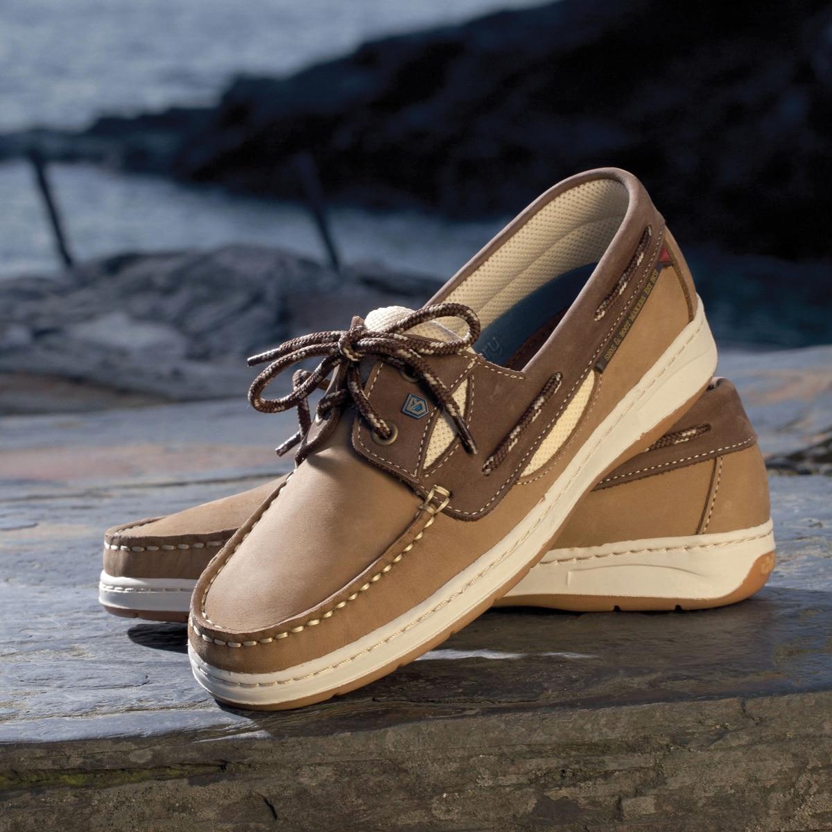 Dubarry Crete Ladies Deck Shoe