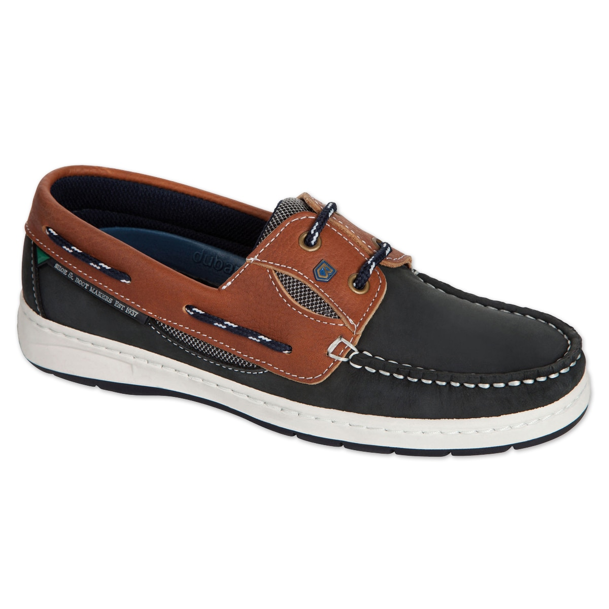 Dubarry Crete Ladies Deck Shoe