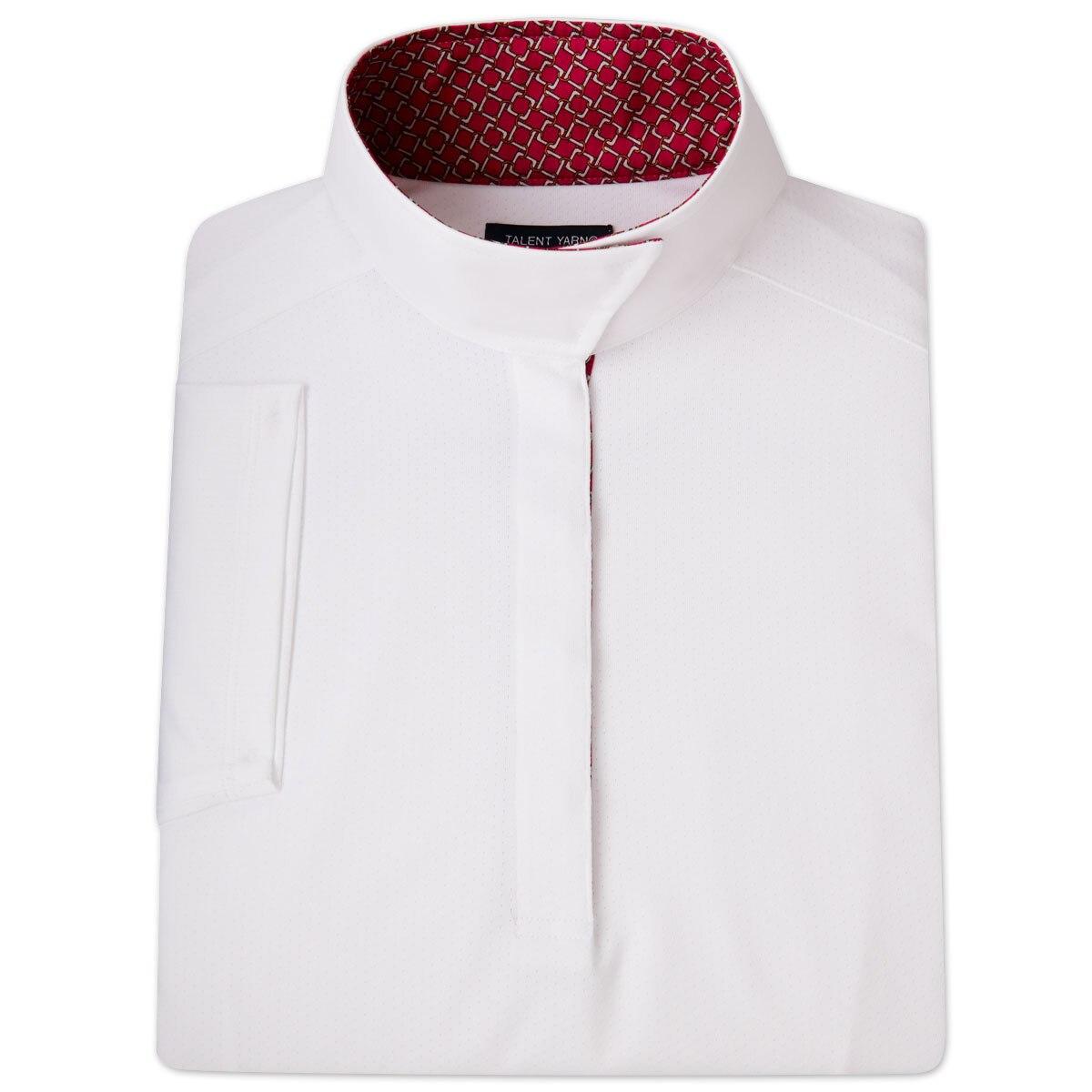 Essex Classics Talent Yarn Shirt - Shortsleeve - Sale!