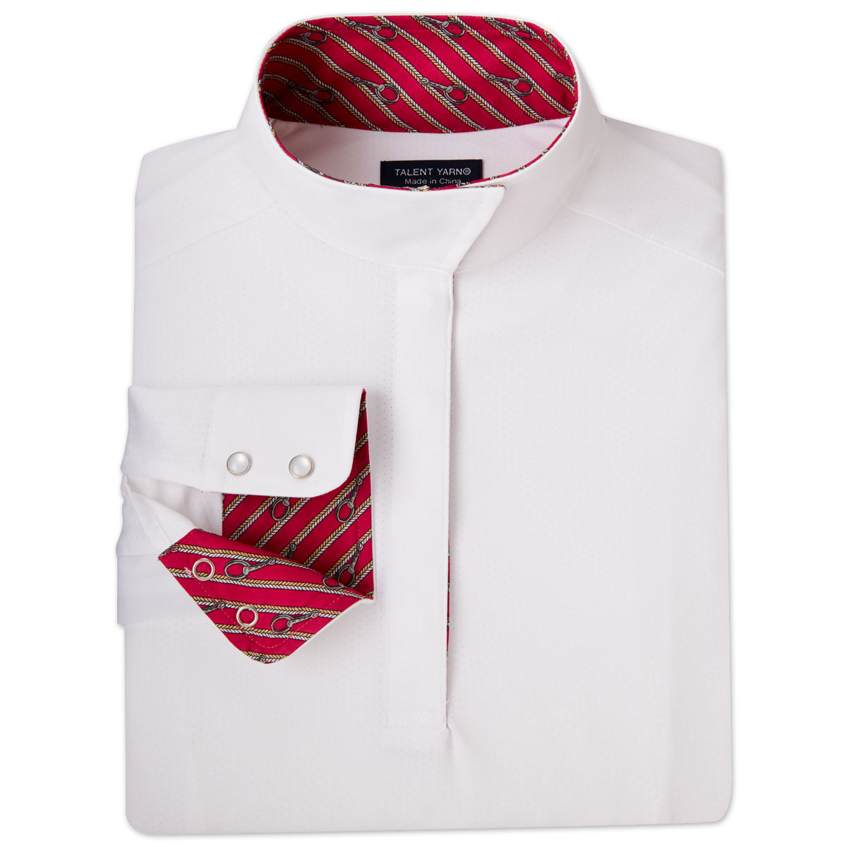 Essex Classics Talent Yarn Shirt - Longsleeve - Sale!