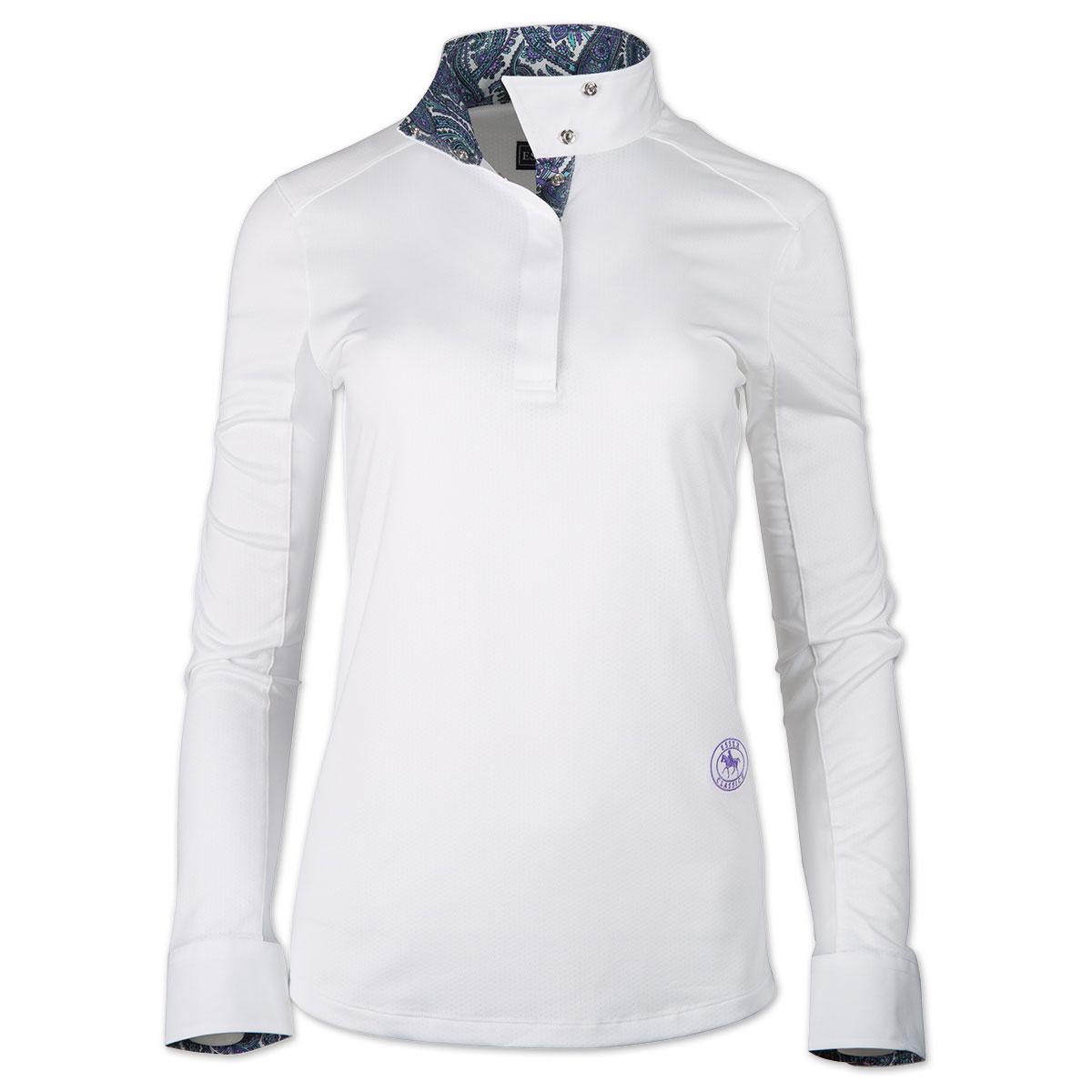 Essex Classics Talent Yarn Shirt - Longsleeve - Clearance!