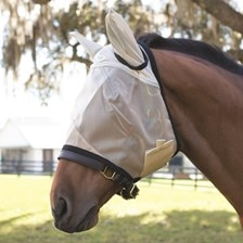 SmartPak Classic Fly Mask - Clearance!