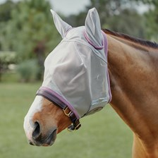 SmartPak Classic Fly Mask