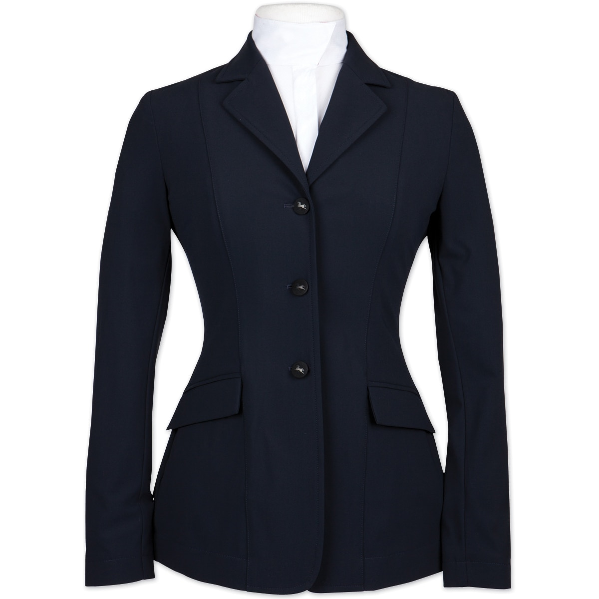 RJ Classics Monterey Orange Label Show Coat