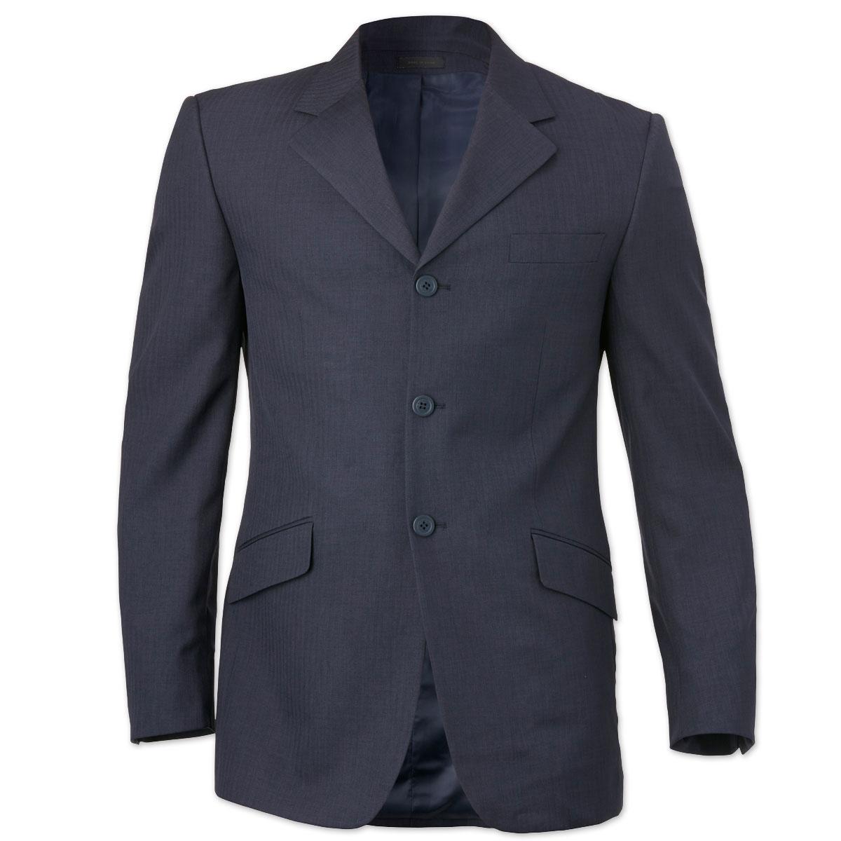 RJ Classics Men's National Blue Label Show Coat
