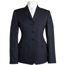 RJ Classics Girl's Hampton Blue Label Show Coat