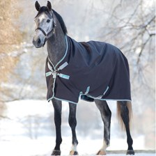 Amigo® 1200D Bravo 12 Wug Turnout Blanket - Clearance!