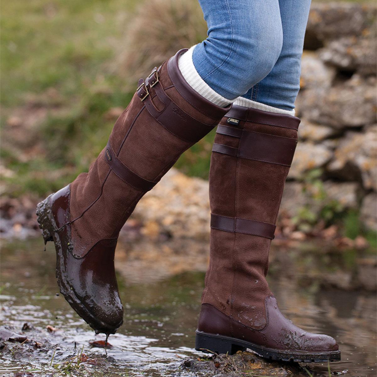 Dubarry Longford Boot