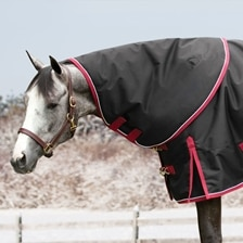 Rockin' SP® Deluxe Waterproof Neck Rug