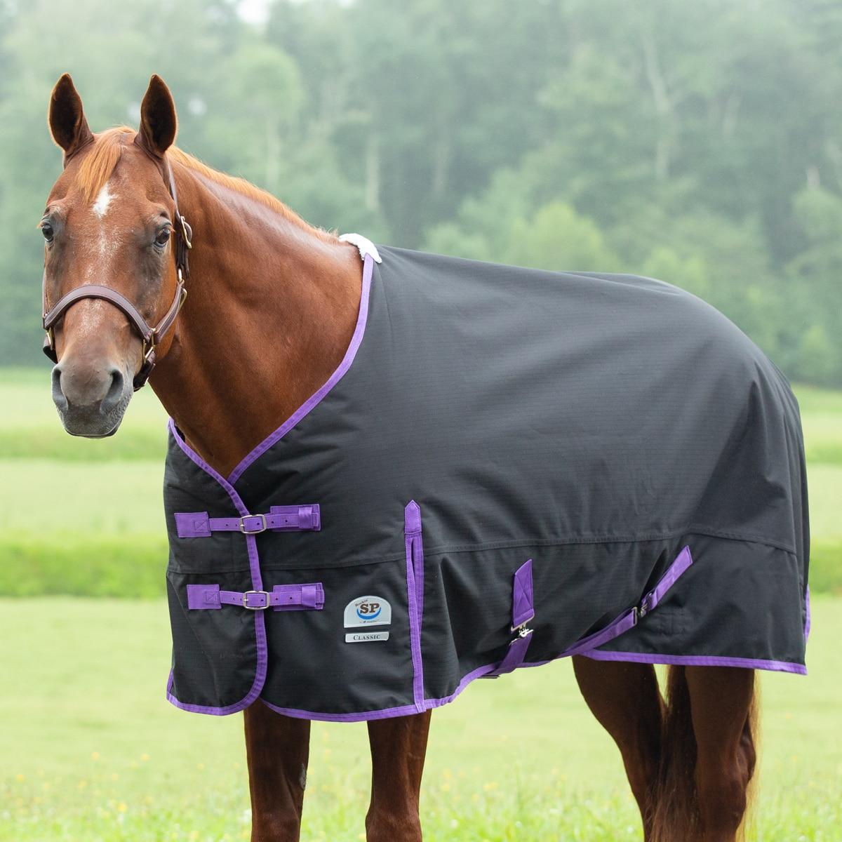 Rockin' SP® Classic Waterproof Turnout Blanket