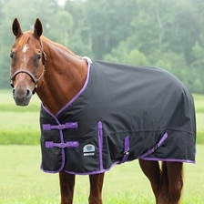 Rockin' SP® Classic Waterproof Turnout Blanket