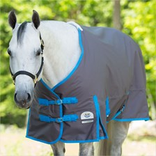 Rockin' SP® Classic Waterproof Turnout Sheet