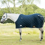 Quarter Horse Cut Blankets & Sheets
