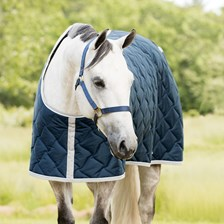 Rockin' SP® Quilted Stable Blanket