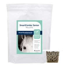 SmartCombo™ Senior Pellets