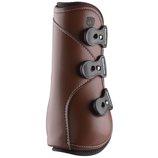 EquiFit D-Teq Open Front Boots