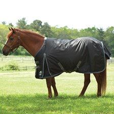 SmartPak Ultimate Pony Turnout Blanket