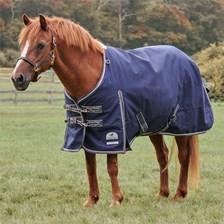 SmartPak Ultimate Pony Turnout Blanket