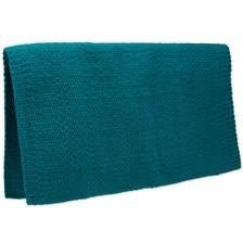 Mayatex Solid Wool Saddle Blanket