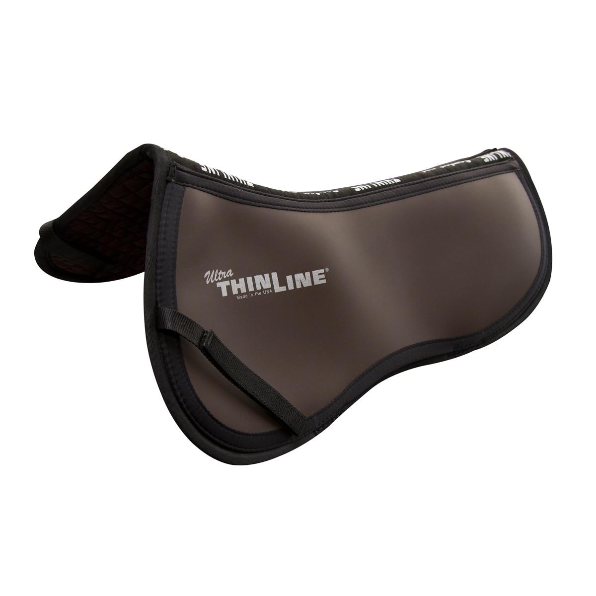 Ultra ThinLine Trifecta All Cotton Half Pad
