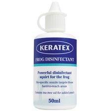 Keratex Frog Disinfectant