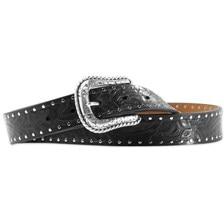 Ariat® Women's Western Embossed Belt