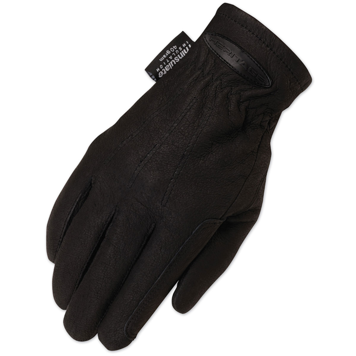 Heritage All Leather Cold Weather Gloves