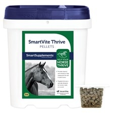 SmartVite Thrive Pellets