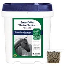 SmartVite Thrive Senior Pellets