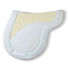 Success Equestrian Deluxe Hunter No-Slip Pad