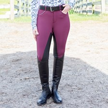 FITS PerforMAX Full Seat Breeches- Front Zip - Clearance!