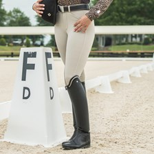 FITS PerforMAX Full Seat Breeches- Front Zip
