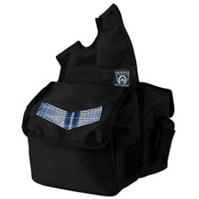 Kensington All Around Insulated Horn Bag Made Exclusively for SmartPak - Clearance!