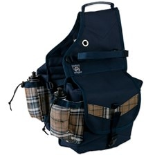 Kensington All Around Insulated Western Saddle Bag