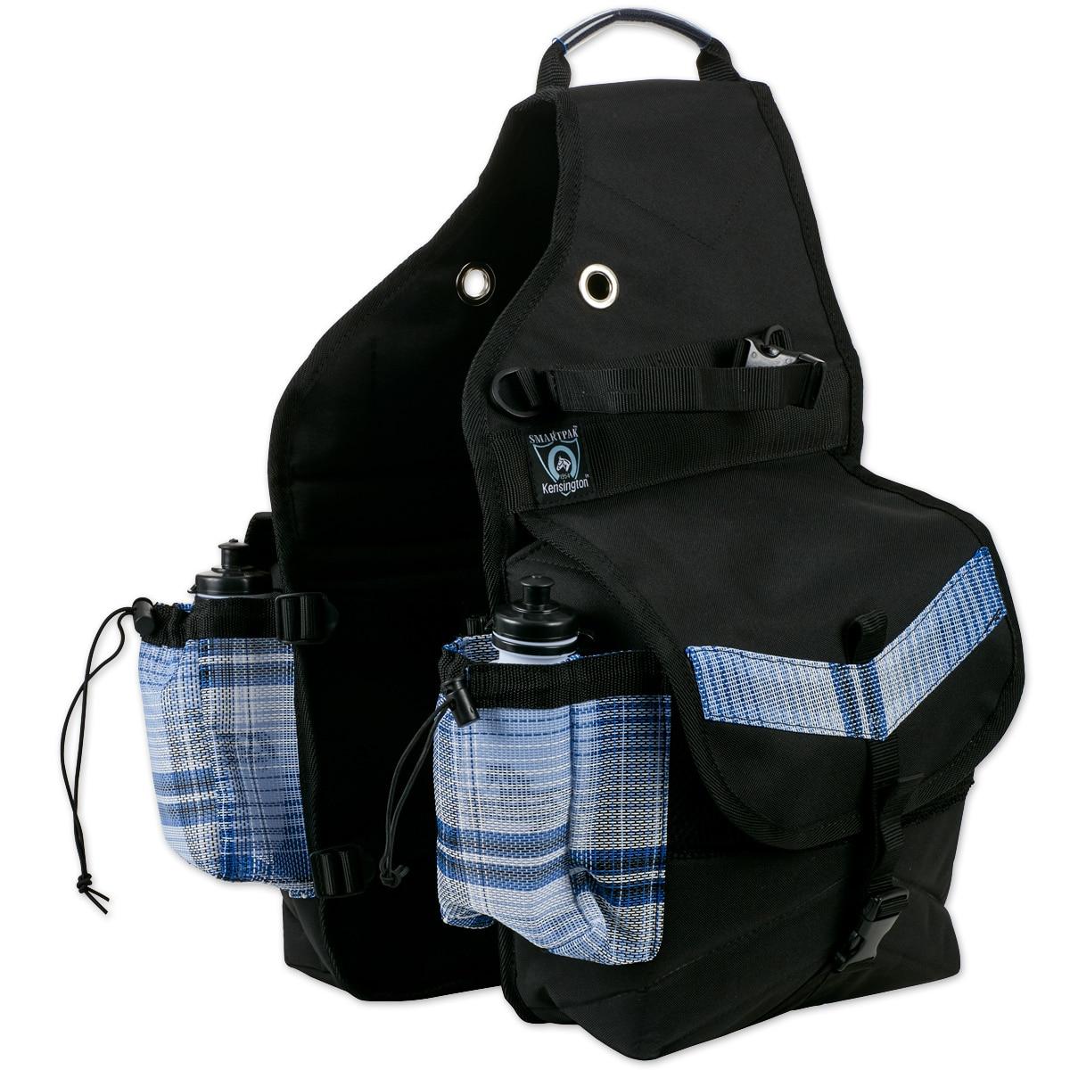 Kensington All Around Insulated Western Saddle Bag - Clearance!