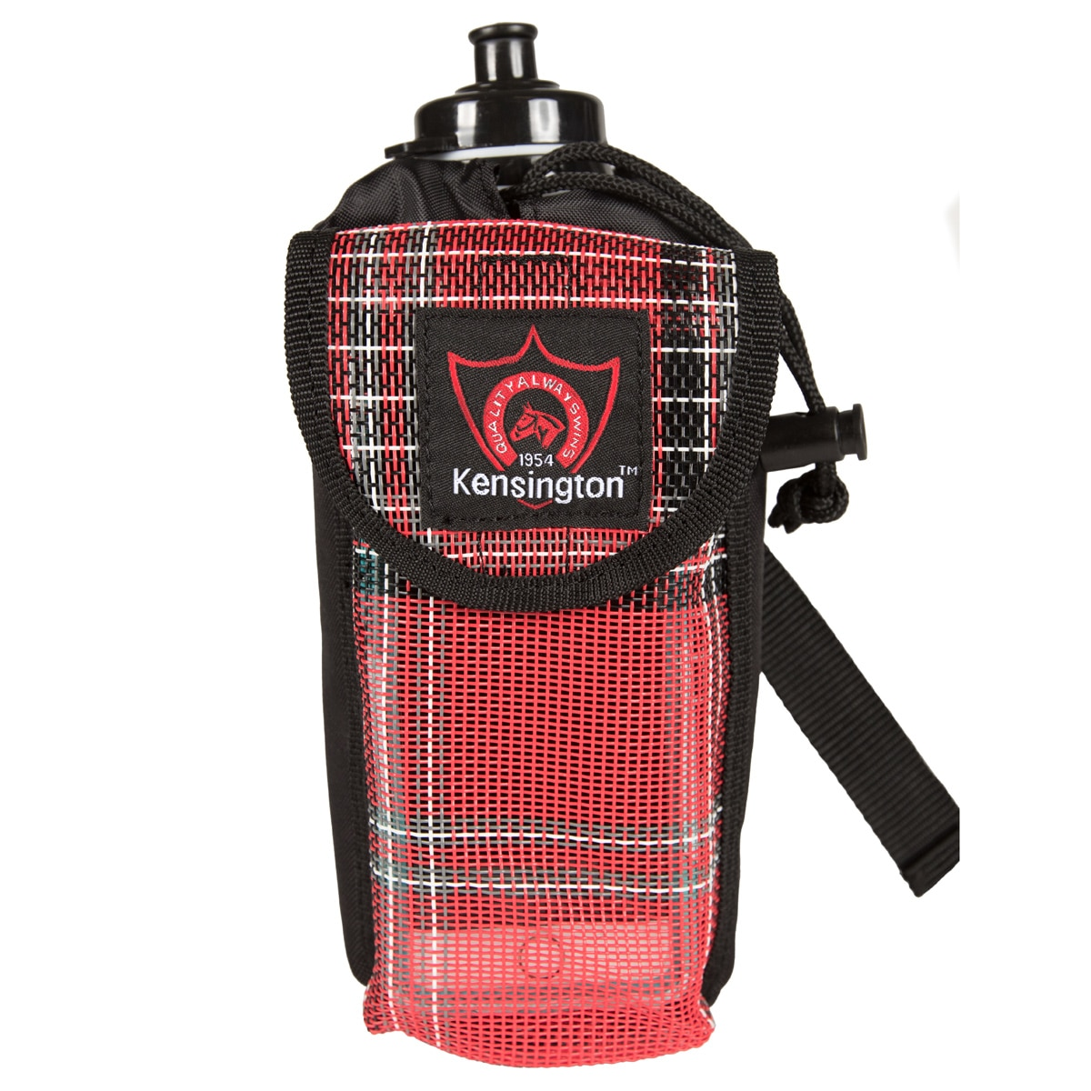 Kensington All Around Insulated Single Water Bottle Holder