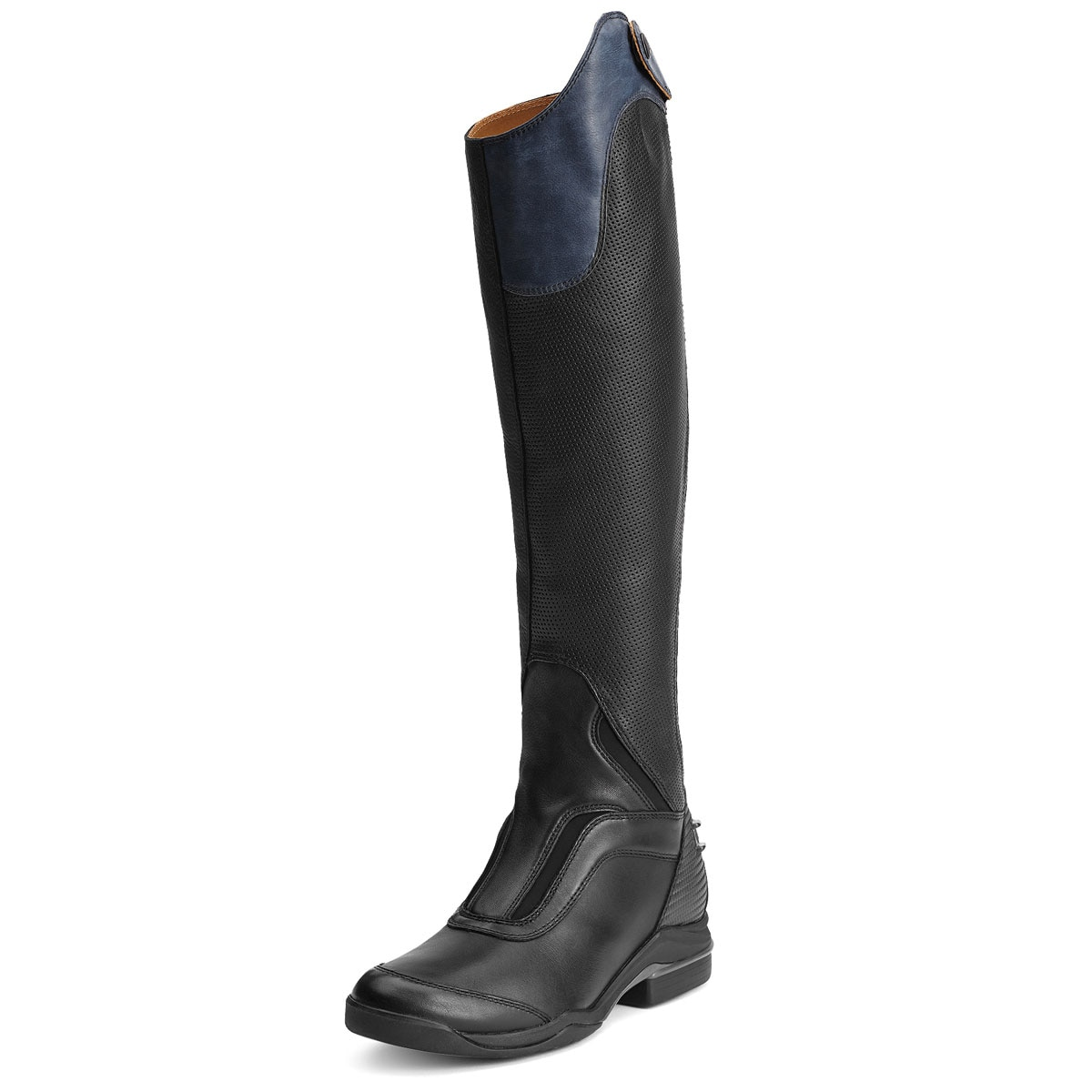 Ariat® V Sport Zip Tall Boot - Black