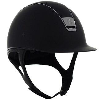 Samshield Shadowmatt Swarovski Helmet