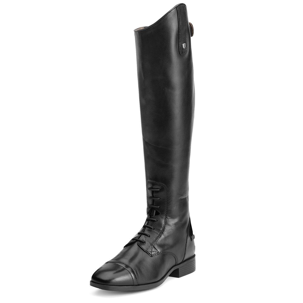 Ariat® Challenge Contour Square Toe Field Boot