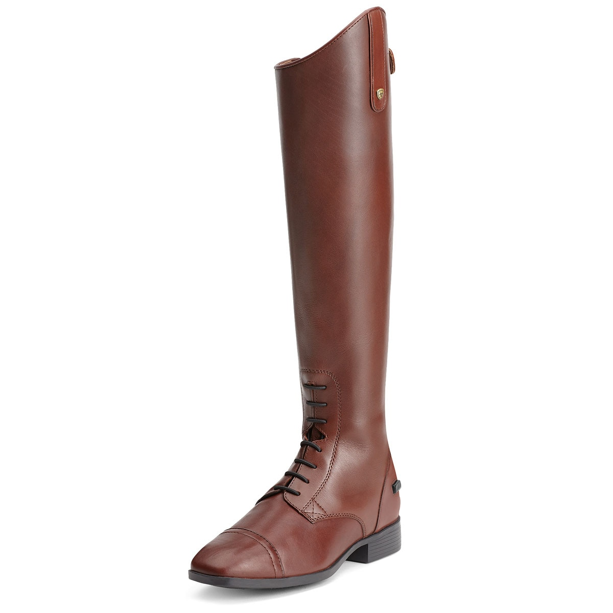 Ariat® Challenge Contour Square Toe Field Boot - Clearance!