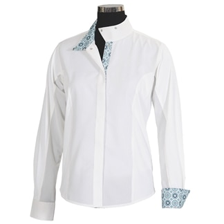 Equine Couture Girls Kelsey Show Shirt