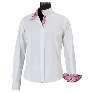 Equine Couture Kelsey Show Shirt