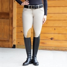 The Tailored Sportsman Low-rise Hunter/Jumper Boot Sock Breech