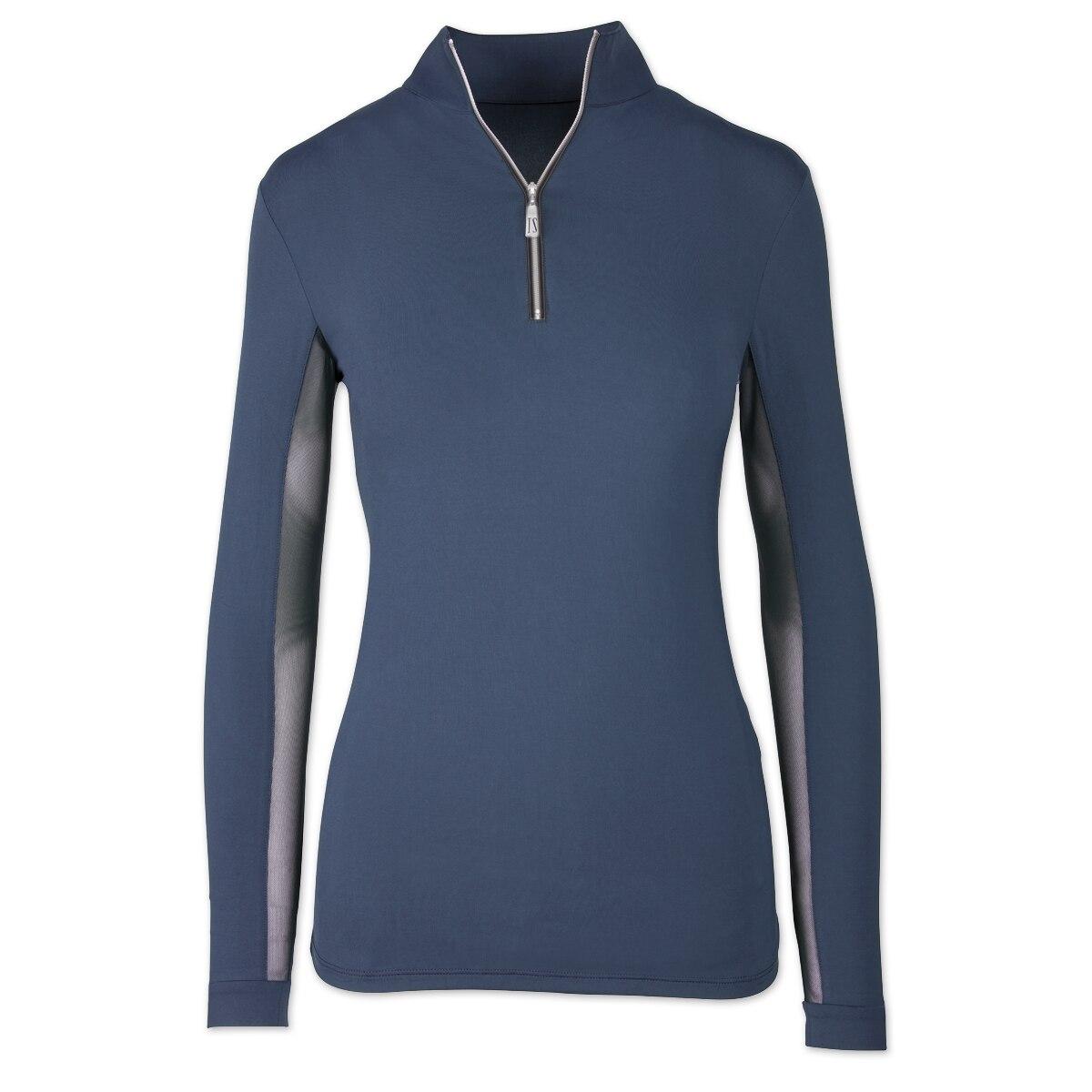 Ice Grey 54 Polo Shirt Ziener CANOT Man