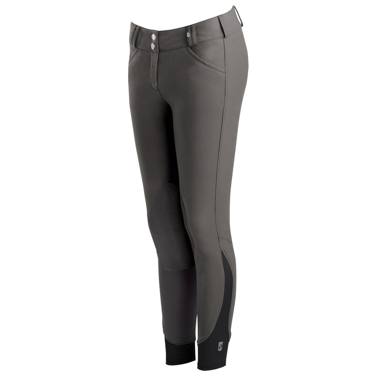 Tredstep Symphony No. 4 Nero Knee Patch Breech
