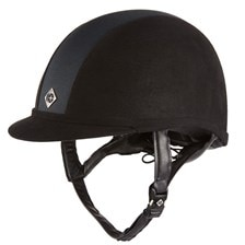 Charles Owen V8 Helmet - Clearance!