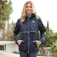 Women's New Englander Rain Jacket - Clearance!