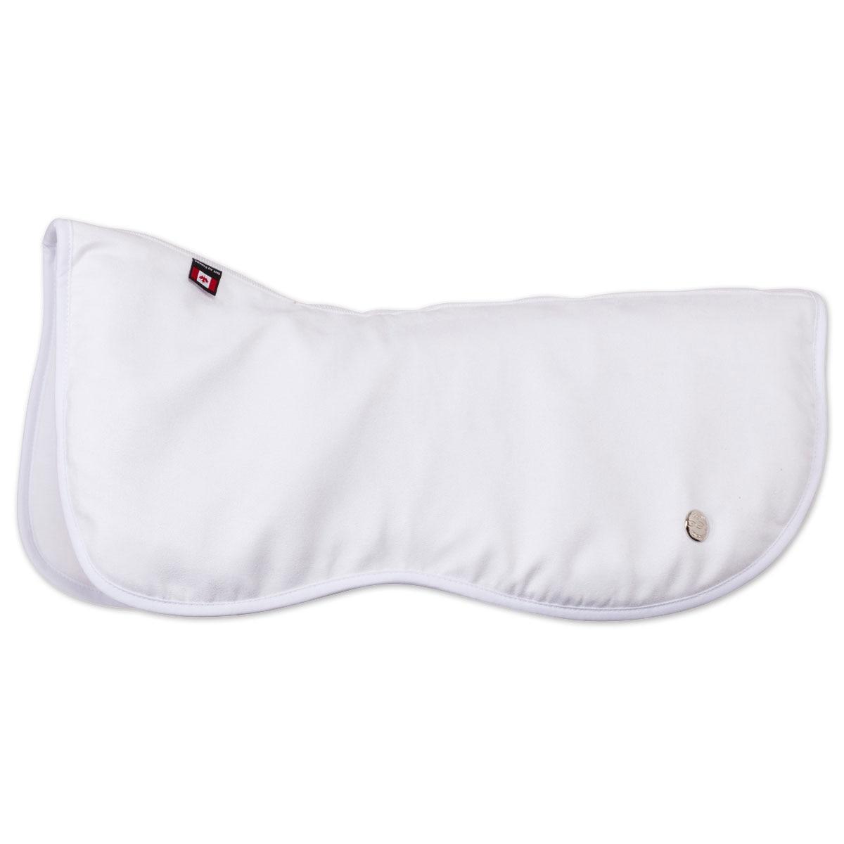 Ogilvy Dressage Memory Foam Half Pad