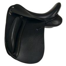 Custom Saddlery Signature Wolfgang Solo Test Ride Dressage Saddle - Clearance!